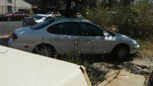 Ford Taurus SEE 85584 miles needs power steering. 1100$ for Sale in El Cajon, CA