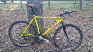 Giant Atx 760 mountain bike for Sale in Marietta, GA
