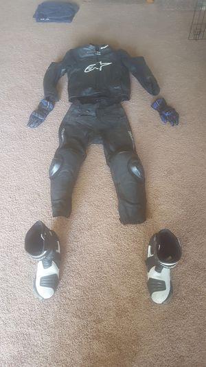 Motorcycle gear for Sale in Austin, TX