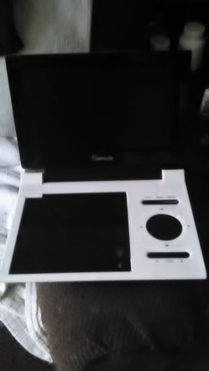 Portable DVD player for Sale in North Ridgeville, OH