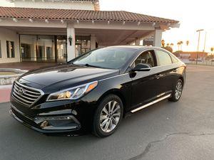 2015 Hyundai Sonata Sport for Sale in El Cajon, CA