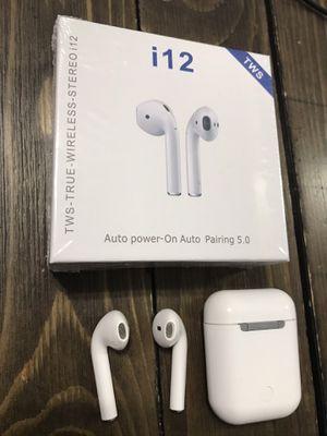 Bluetooth Earbuds Headphones Headset for Sale in Las Vegas, NV