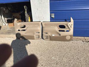 96-98 GM Door Panels for Sale in Brownsville, TX