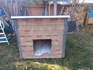 Big dog house for Sale in Syracuse, UT