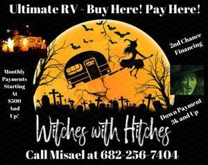 2018 RVMT MT MCKINLEY for Sale in Dallas, TX
