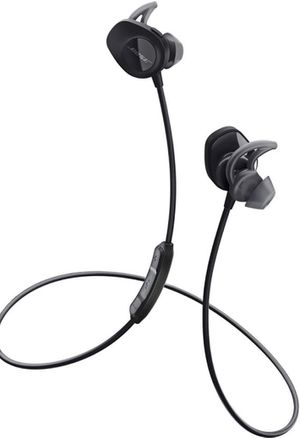 Brand new-Bose Wireless Headphones, Black for Sale in Chicago, IL
