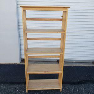Bookshelve for Sale in Woodbridge, VA