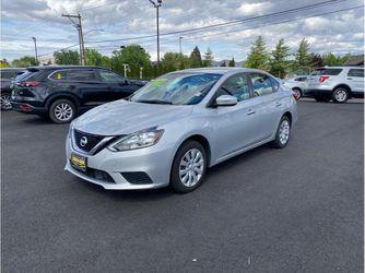 2018 Nissan Sentra for Sale in Yakima,  WA
