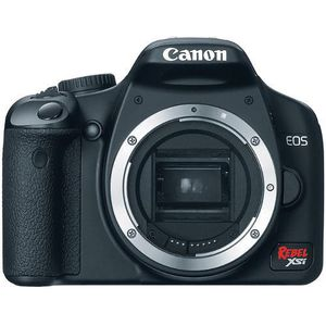 Canon EOS Rebel XSi Digital Camera with battery and strap (no charger) for Sale in Portland, OR