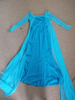 Elsa costume dress for Sale in Vancouver, WA