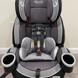 Graco 4Ever® 4-in-1 Car Seat for Sale in Hasbrouck Heights, NJ