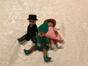 Collectible Toy Dolls for Sale in Hayward, CA