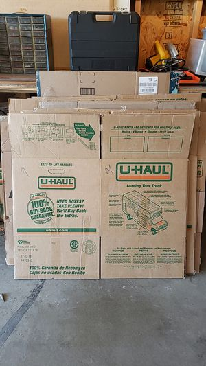 Moving boxes for Sale in Pasco, WA