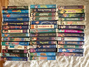 Disney Movies for Sale in Suffield, CT