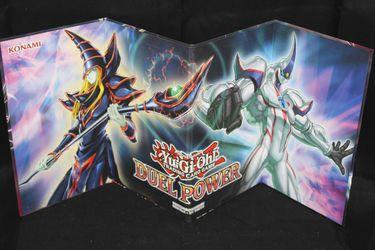 Yu-Gi-Oh Duel Board - Foldable for Sale in San Jose,  CA