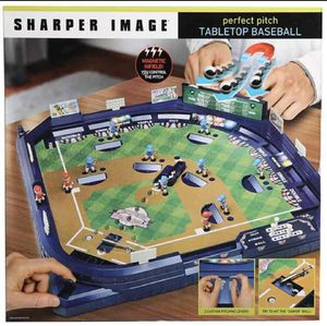 Perfect Pitch Tabletop Baseball Game for Sale in Las Vegas, NV