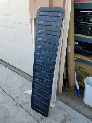 78-96 bronco tailgate access cover for Sale in El Cajon, CA