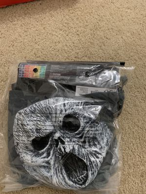 Halloween Costume- Wailing Ghost 10$ for Sale in Columbus, OH