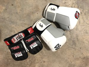 Boxing MMA Gloves for Sale in Romeoville, IL
