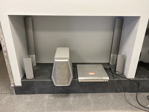 Panasonic Stereo System/ Speakers/ Subwoofer/ Home Theater for Sale in Spring Valley, CA