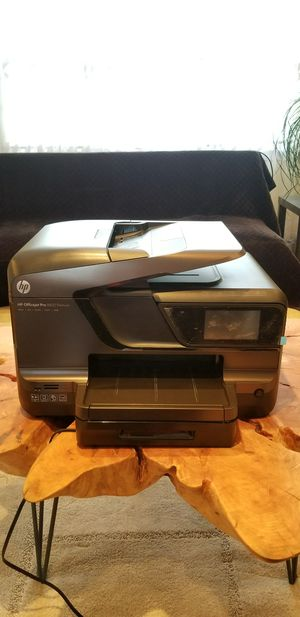 Hp officejet 8600 pro for Sale in Manassas, VA