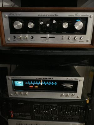 Marantz 112 for Sale in Alhambra, CA