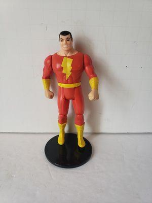 Vintage super powers shazam action figure for Sale in Peoria, AZ