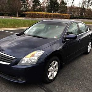 2008 Nissan Altima SL for Sale in St. Petersburg, FL