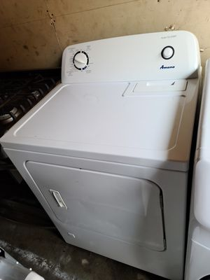 AMANA GAS DRYER for Sale in West Covina, CA