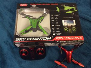 Sky Phantom Drone for Sale in Denver, CO