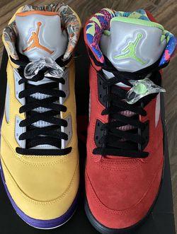Jordan 5s for Sale in Auburn,  WA