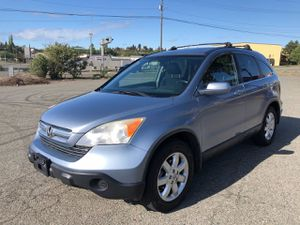 2008 Honda CR-V for Sale in Tacoma, WA