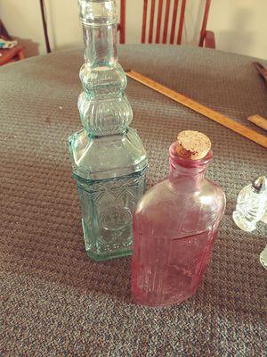 glass bottles for Sale in Phoenix, AZ