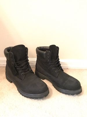 Black Timberland for Sale in Orlando, FL