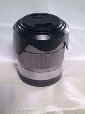 Sony Lens for Sale in Chula Vista, CA