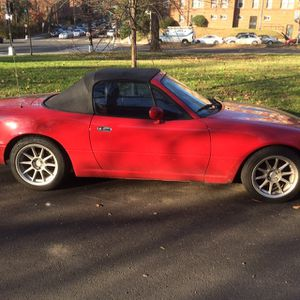Mazda Miata 1990 for Sale in Arlington, VA