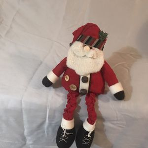 Santa Shelf Sitter for Sale in Hanover, PA