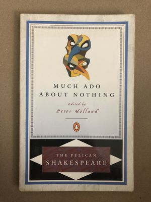 Much Ado About Nothing (Play by William Shakespeare) for Sale in Irvine, CA