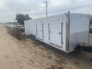 2015 forest river car hauler for Sale in Ceres, CA