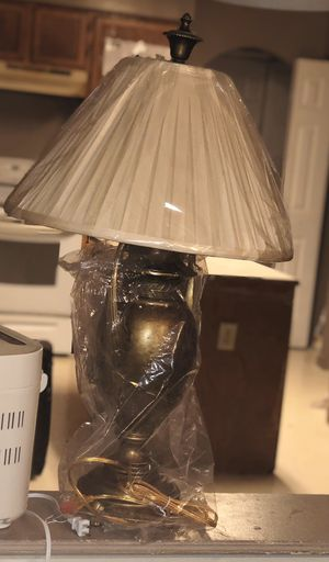 STIFFEL Antique Table Lamp (Sold in Parts) for Sale in Columbus, OH