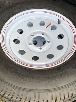 Trailer Tires for Sale in Fontana,  CA