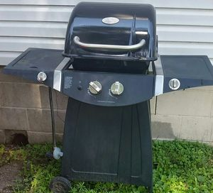 Aussie Gas Grill for Sale in Chippewa Falls, WI