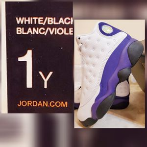Nike Air Jordan 13 Retro PS for Sale in San Diego, CA