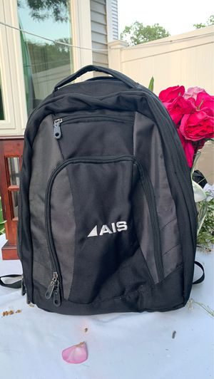 AIS backpack for Sale in Leominster, MA
