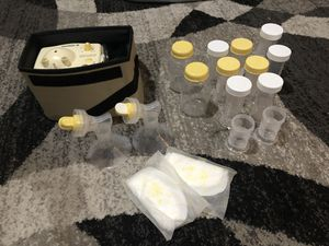 Medela Breastpump for Sale in Heyworth, IL