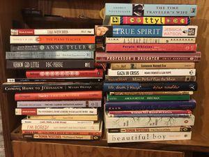 34 Books for Sale in Burbank, IL