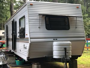 1996 limited Franklin camper for Sale in Pepperell, MA