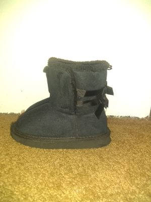 Girls boots size 10 for Sale in Seattle, WA