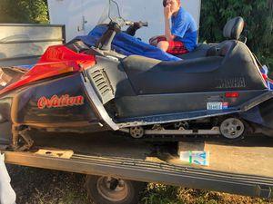 Ovation snowmobile for Sale in Ridgefield, WA