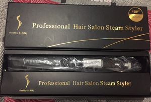 Hair Straightener steam !! for Sale in Los Angeles, CA